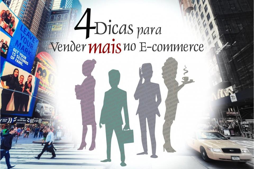 04 Dicas Para Vender Mais No E-commerce