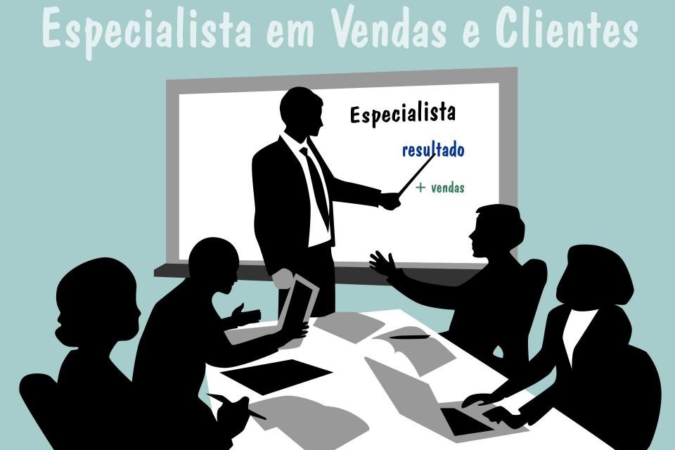 Como Ser Um Especialista em Clientes e Produtos no E-commerce!