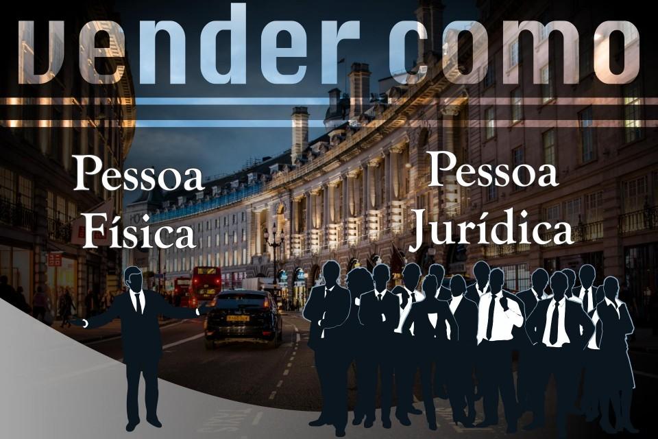 Vender como pessoa física ou pessoa jurídica no Mercado Livre?