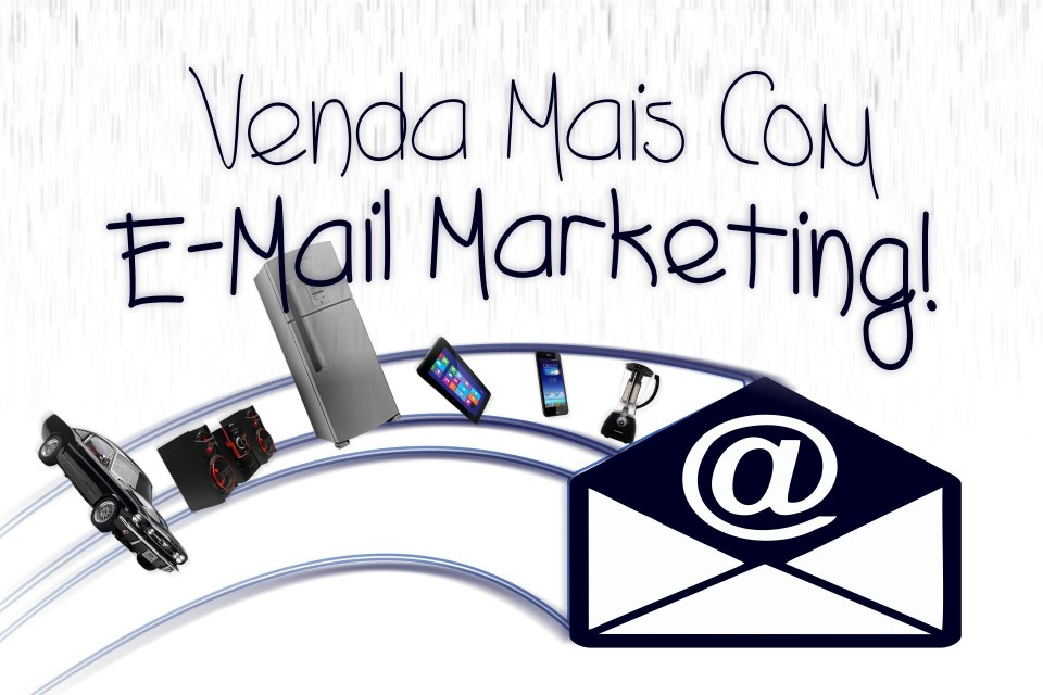 Dicas para vender mais com E-mail Marketing