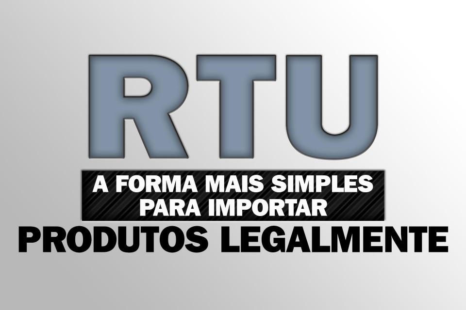 COMO IMPORTAR PRODUTOS DO PARAGUAI PAGANDO MENOS IMPOSTO UTILIZANDO A RTU