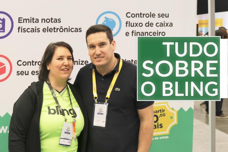 Bling - O Melhor Sistema de Emissão de Notas Fiscais para E-commerce