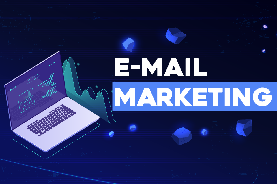 E-MAIL MARKETING, COMO UTILIZAR A FAVOR DO E-COMMERCE?