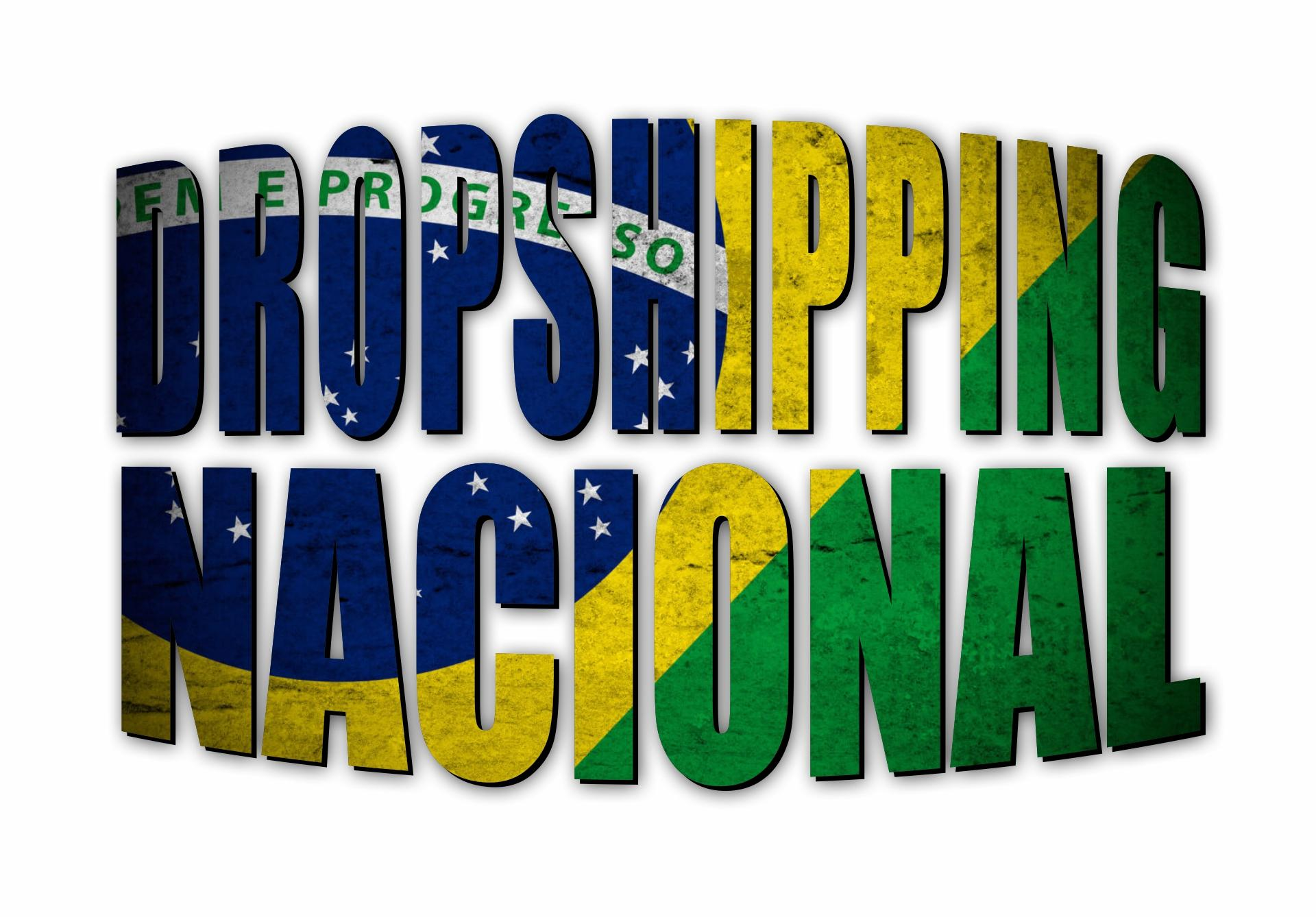 Dropshipping Nacional.