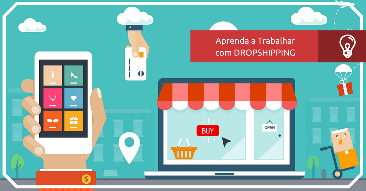 Dropshipping Nacional