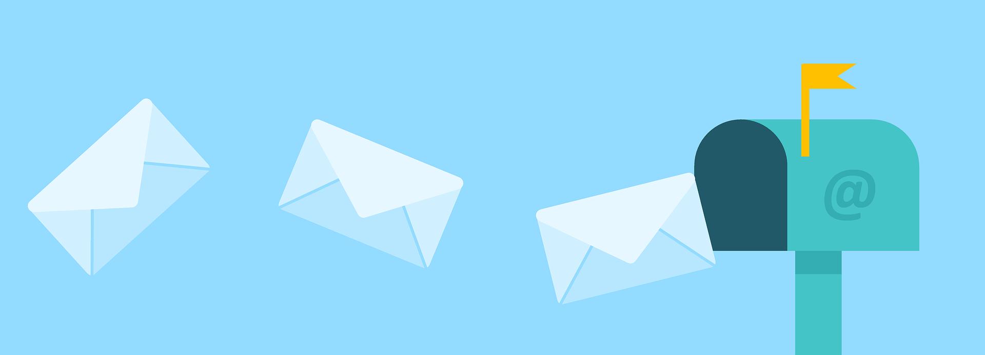 6 estatísticas que provam que e-mail marketing ainda funciona
