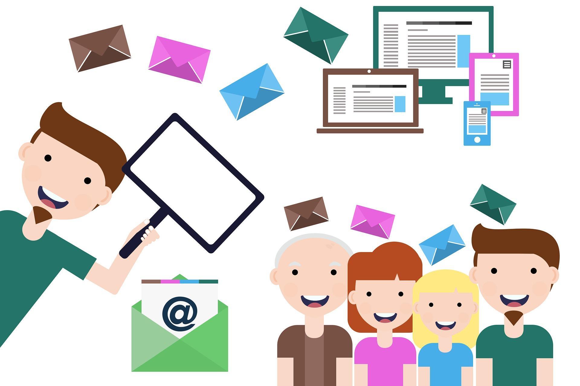 Dicas para vender mais com E-mail Marketing