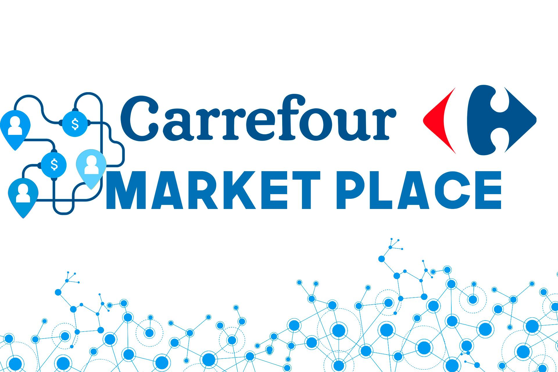 GUIA COMPLETO DO MARKETPLACE CARREFOUR