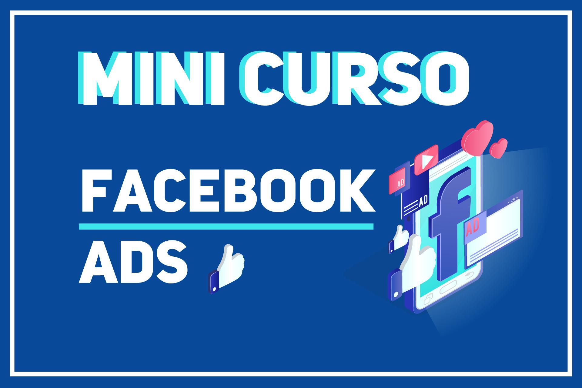 CURSO GRÁTIS DE FACEBOOK ADS PARA NEGÓCIOS