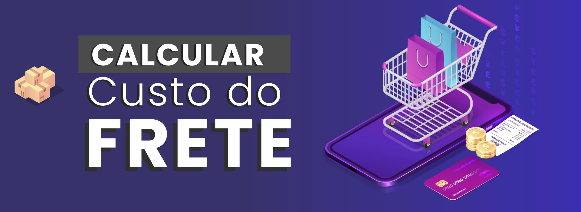 O IMPACTO DA LOGÍSTICA E FRETE PARA UM E-COMMERCE!